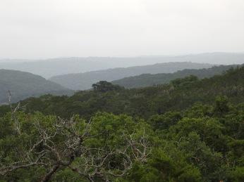 Views from Love Creek Preserve