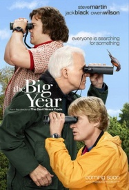 The_Big_Year_Poster