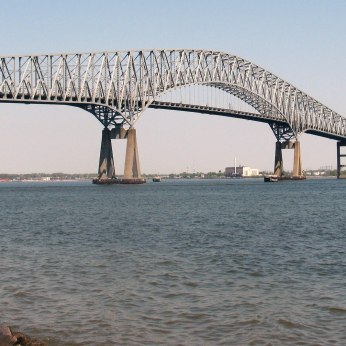 Francis Scott Key Bridge