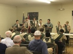 Boy Scout Court of Honor